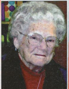 Larson, Rose obit photo 2