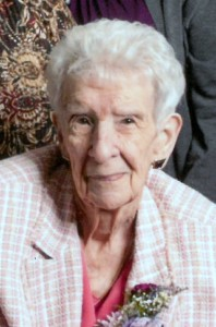Craige, Cleo obit photo