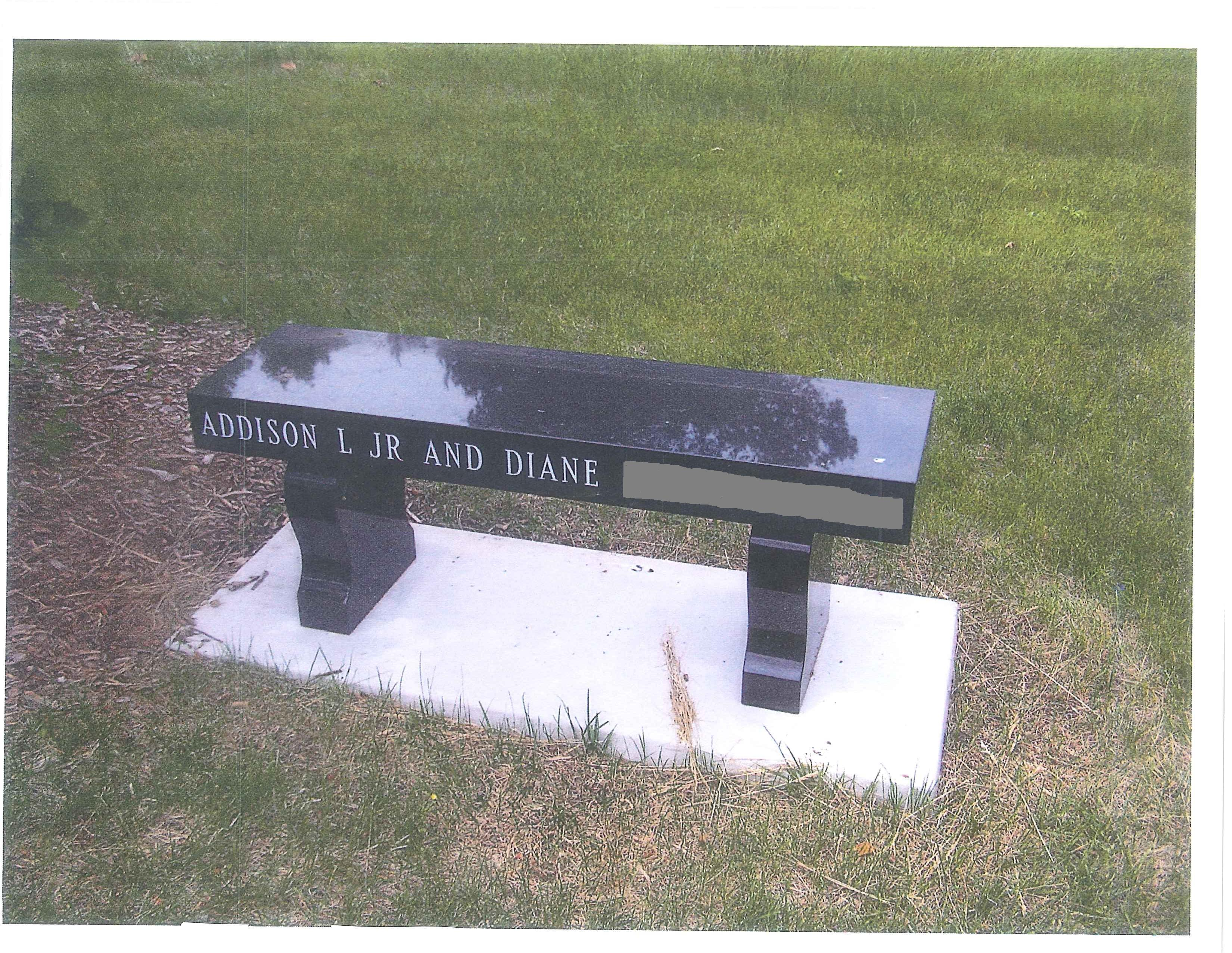 Wyuka Funeral Home Amp Cemetery 187 Benches Markers