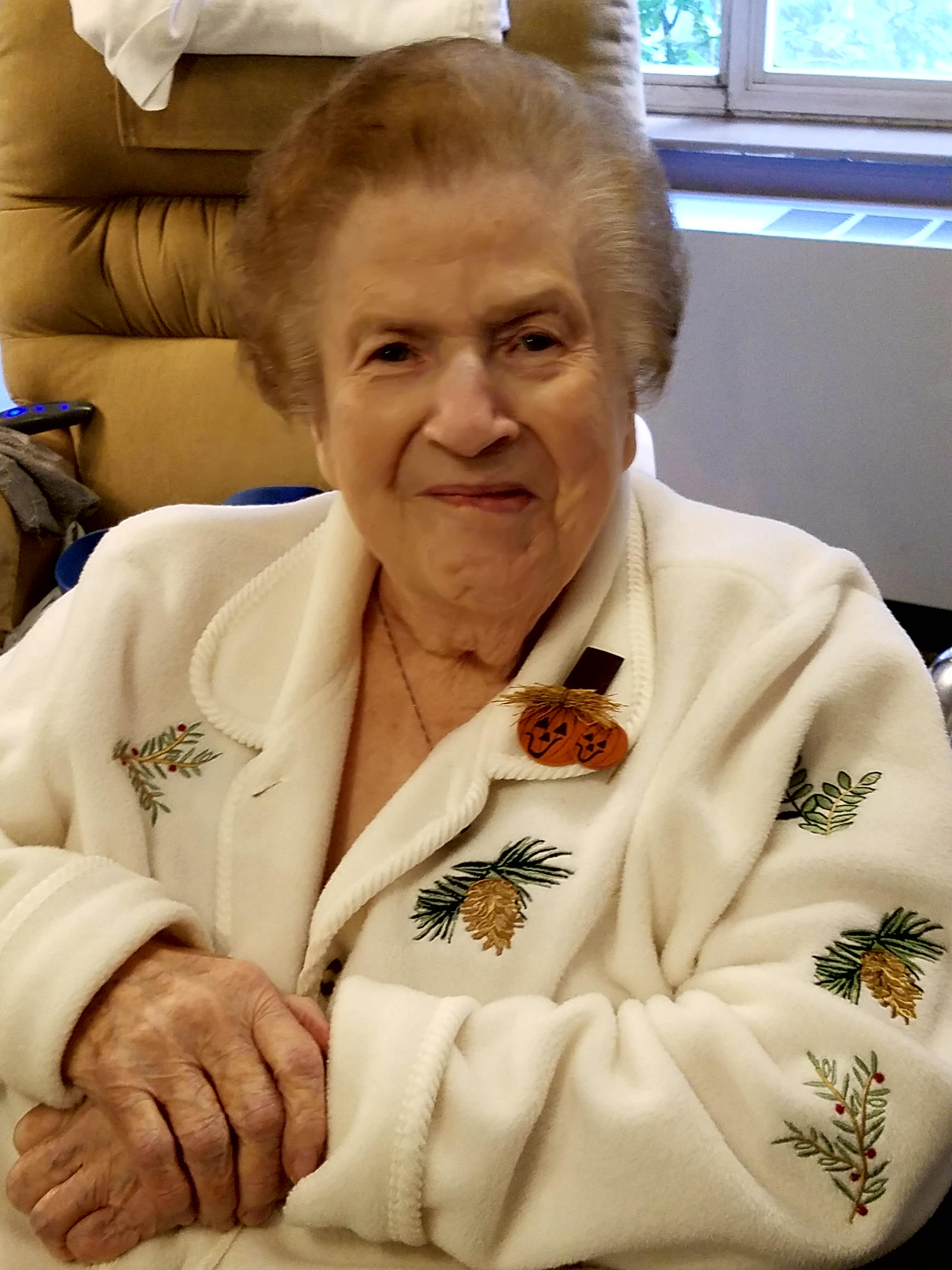 Wyuka funeral home cemetery obituarieswyuka funeral home delores m bergantzel 86 went to her heavenly home on october 21 2018 she was born on february 1 1932 in lincoln nebraska to ethel and ralph brammer izmirmasajfo